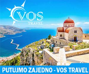 Turistička agencija VOS Travel