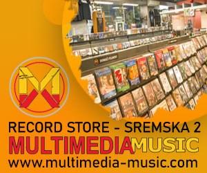 multimedija music prodavnica